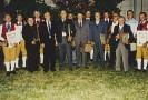 1988-09-10 Mitglieder Ehrungen