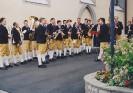 1995-08-14 Ehrung Kriegerdenkmal
